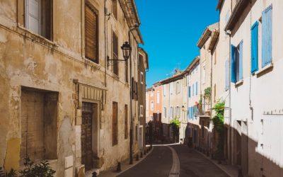 Patrimoine Oraison en Provence