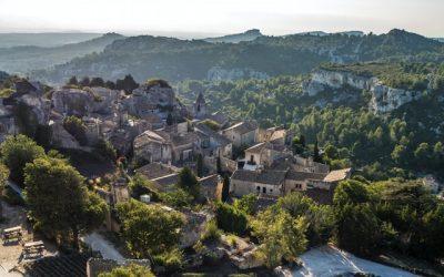 Randonnée Oraison en Provence